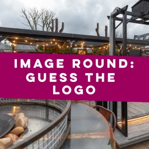 Quiz Round: Guess the logo